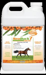 SeaBuck Equine